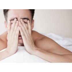 Има ли връзка между недоспиването и депресивните състояния?