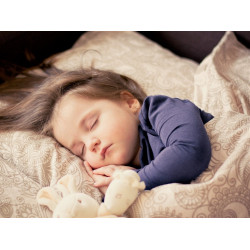 Наспиват ли се децата ви? Колко сън е необходим?