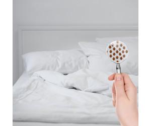 Как да се предпазим от акари и други бактерии, които обитават нашата спалня?