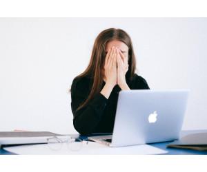 Как хроничният стрес влияе на тялото?