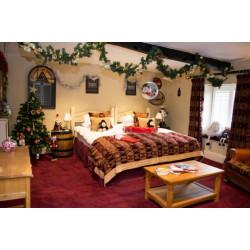 Как да направите гостната стая по-уютна за празниците