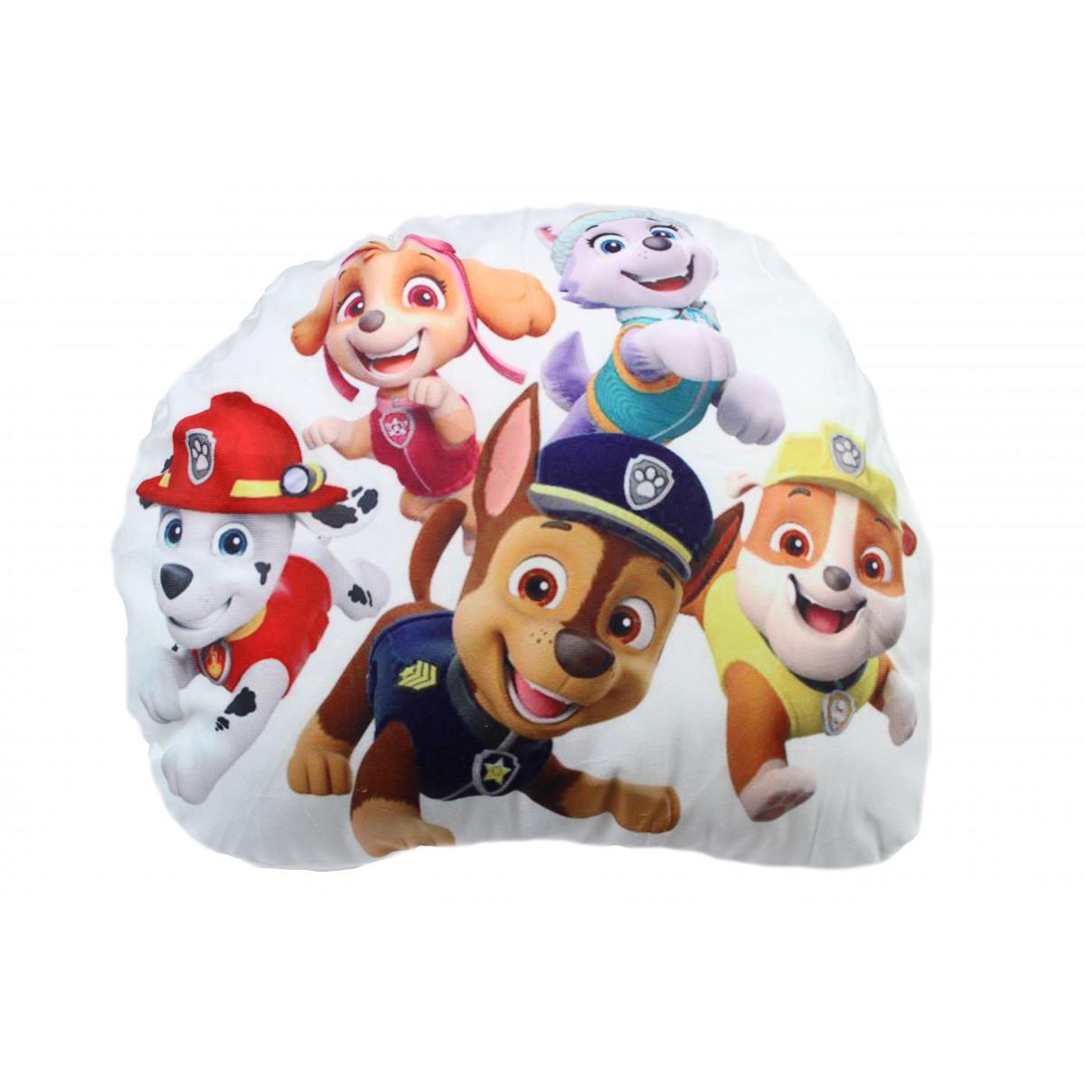 Декоративна Възглавница Paw Patrol – All Pups