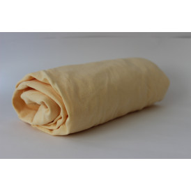 Долен чаршаф с ластик 100% памук трико  от Ditex