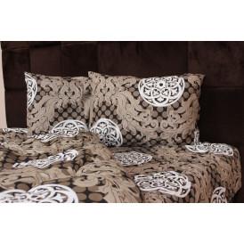 Олекотен спален комплект - 100% полиестер щампа - дисперс - Роял  от Ditex