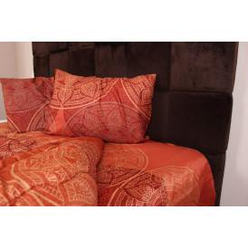 Олекотен спален комплект  - 100% полиестер щампа - дисперс - Регнум  от Ditex