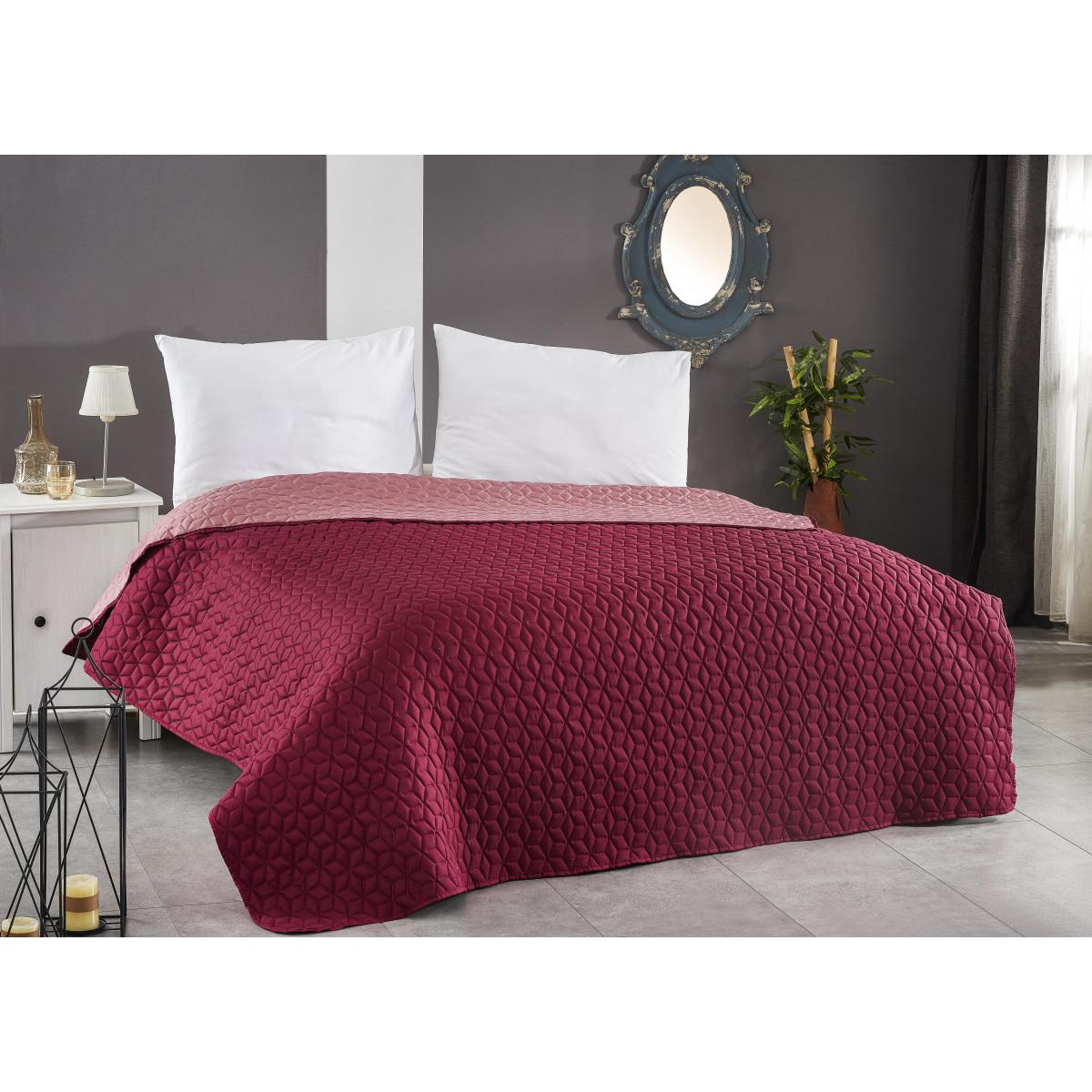 Покривало за легло ултрасоник - БОРДО