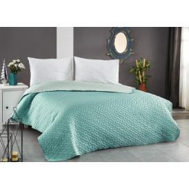 Покривало за легло ултрасоник -  ТЮРКОАЗ  от Ditex