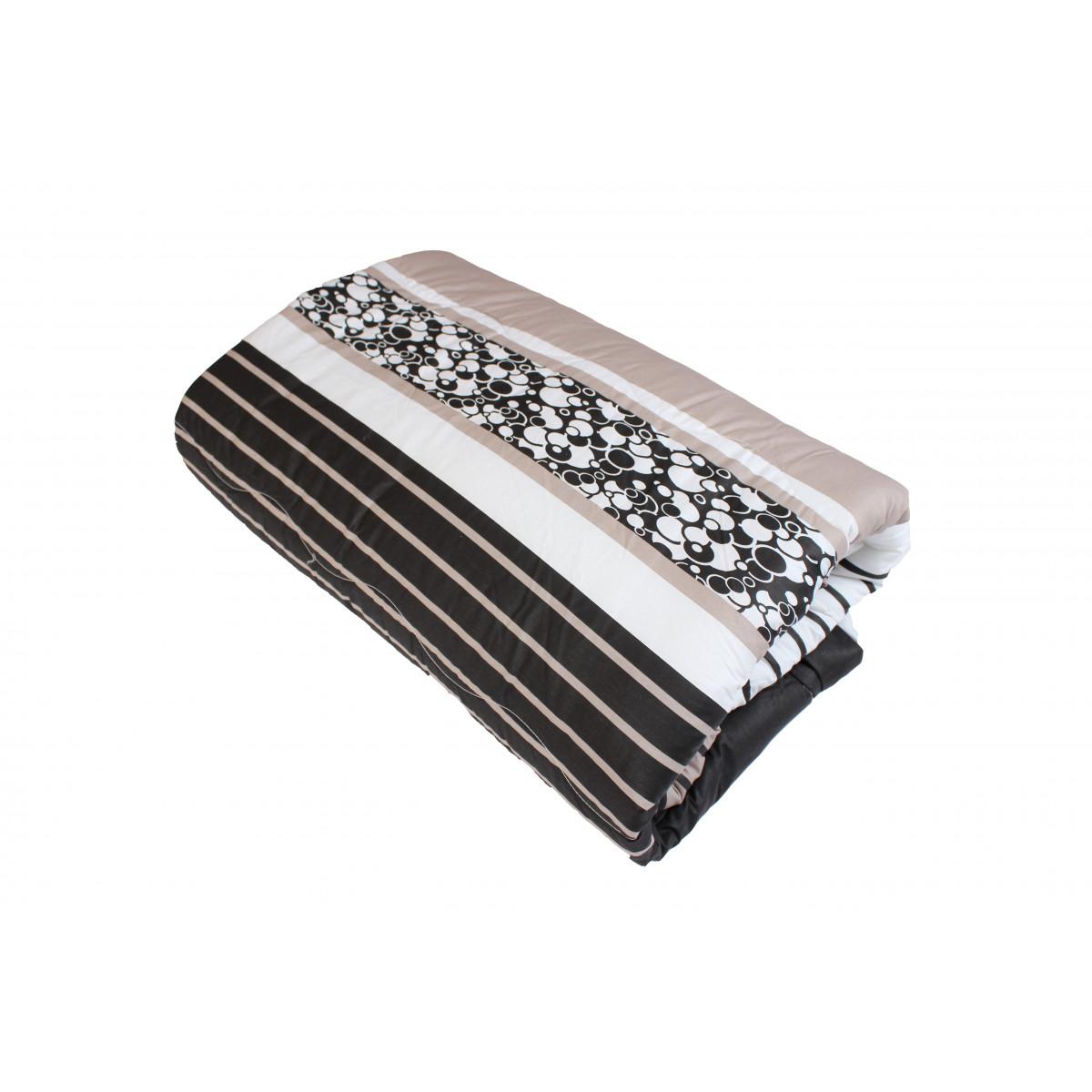 Пролетна завивка - 100% памук ранфорс - 200/210 - 150гр/м2 - Стило