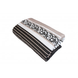 Пролетна завивка - 100% памук ранфорс - 200/210 - 150гр/м2 - Стило  от Ditex