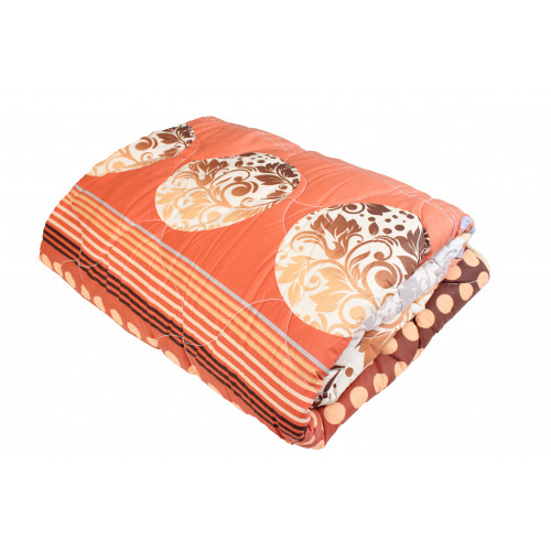 Пролетна завивка - 100% памук ранфорс - 200/210 - 150гр/м2 - Венера  от Ditex
