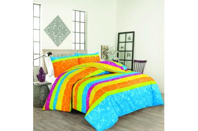 Спален комплект 100% памук ранфос Еспри