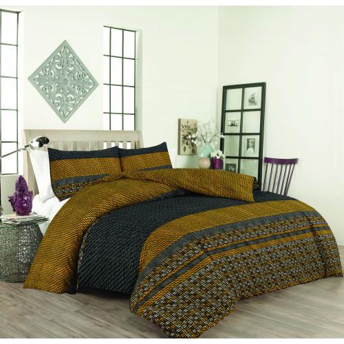 Спален комплект 100% памук ранфос Сплитка  от Ditex