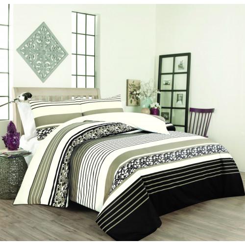 Спален комплект 100% памук ранфос Стило  от Ditex