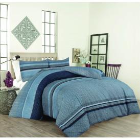 Спален комплект 100% памук ранфос Тиаго  от Ditex