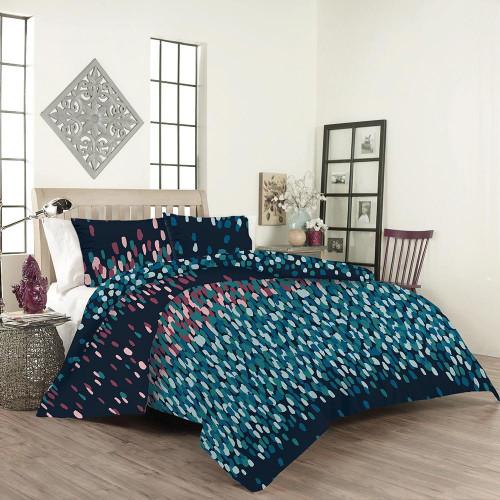 Спален комплект 100% памук ранфос Амая  от Ditex