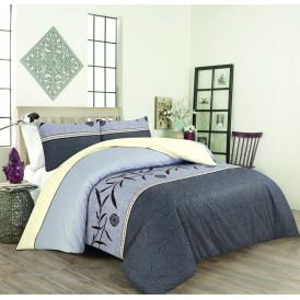 Спален комплект 100% памук ранфос Дзен  от Ditex