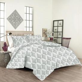 Спален комплект 100% памук ранфос Фенди  от Ditex