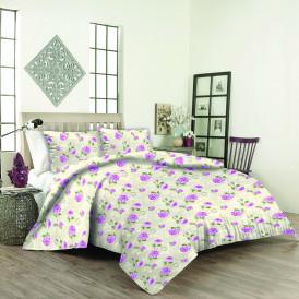 Спален комплект 100% памук ранфос Романс  от Ditex