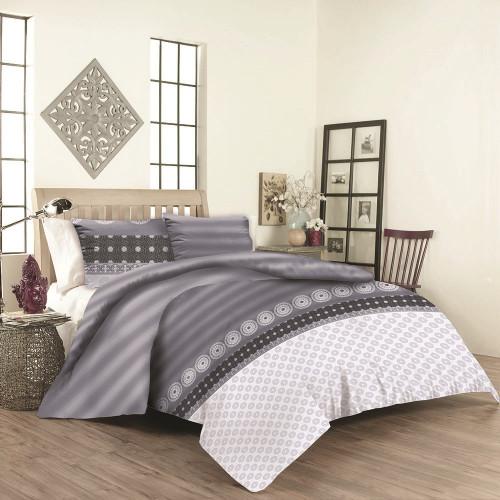 Спален комплект 100% памук ранфос Венеция  от Ditex