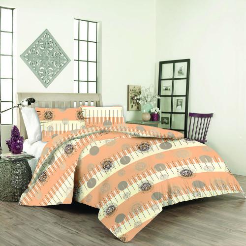 Спален комплект 100% памук ранфос Верона  от Ditex