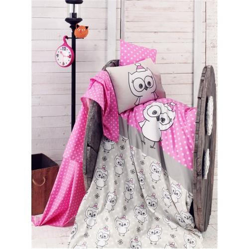 Бебешки спален комплект ранфорс Headwig Спални комплекти Ранфорс Бебе