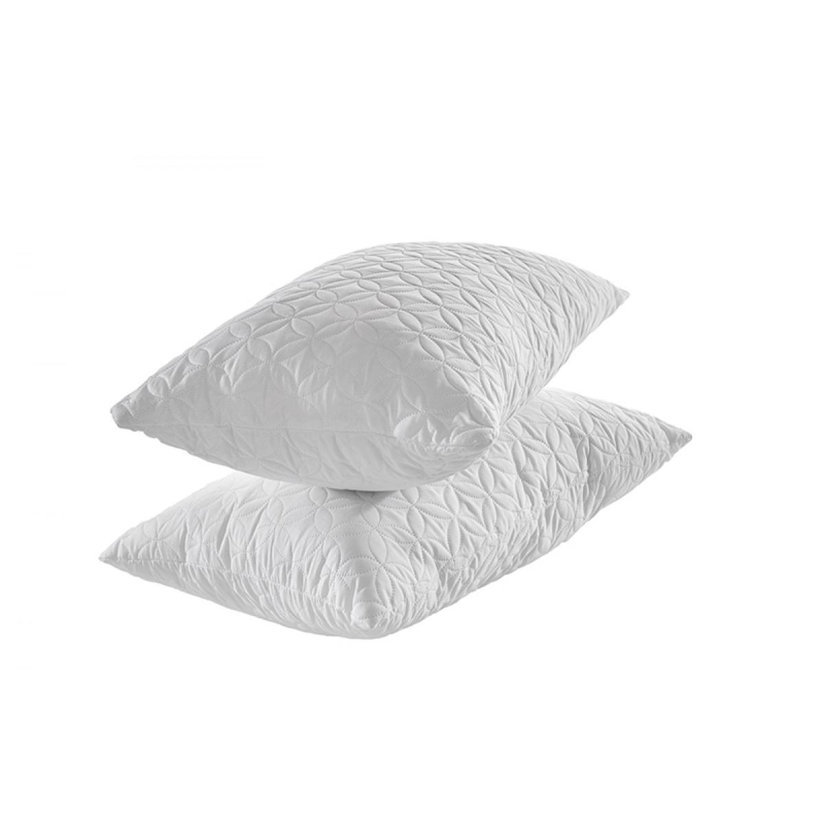 Възглавница с пълнеж от мемори пяна